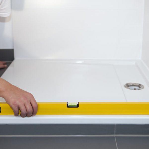 Montáž sifónu sprchovej vaničky Bratislava Riešim vodu