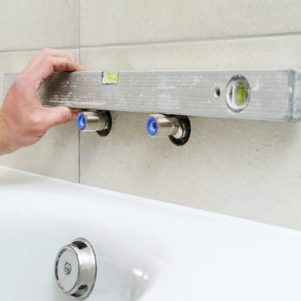 Montáž vaňovej batérie Bratislava Riešim vodu
