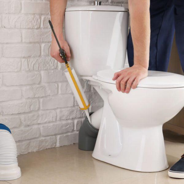 Montáž WC Bratislava Riešim vodu