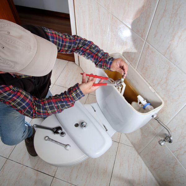Montáž závesného WC Bratislava Riešim vodu