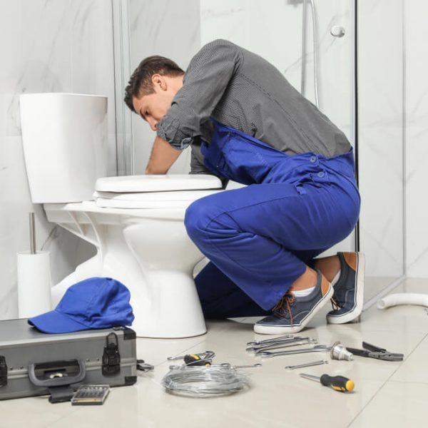 Oprava WC Petržalka Riešim vodu
