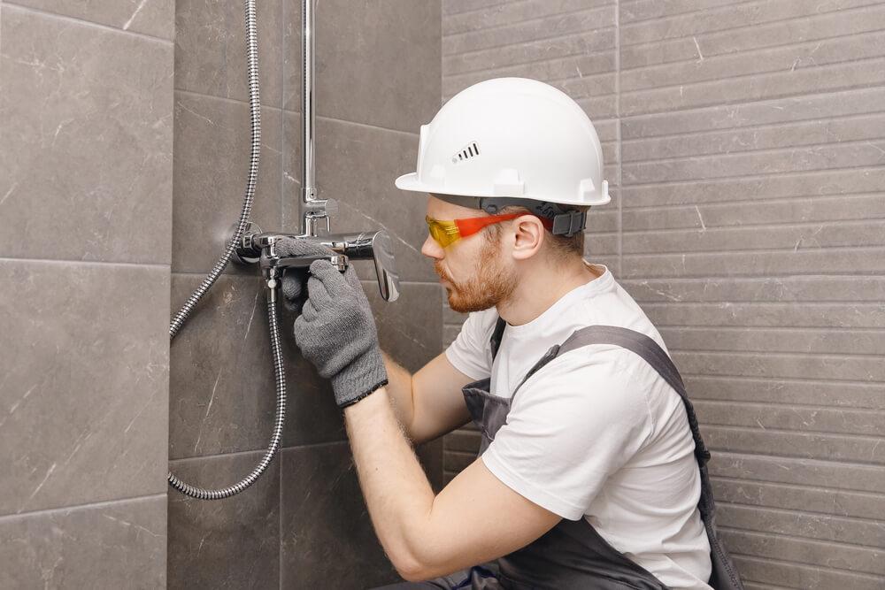 Oprava sprchového kúta Bratislava výmena Riešim vodu