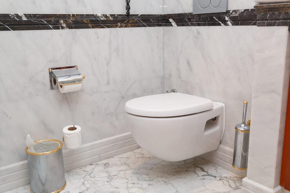 Oprava WC geberit Bratislava Riešim vodu